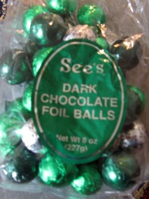 foil-balls