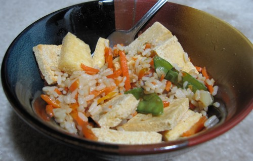 tofu-goreng