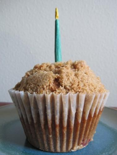 muffincandle1