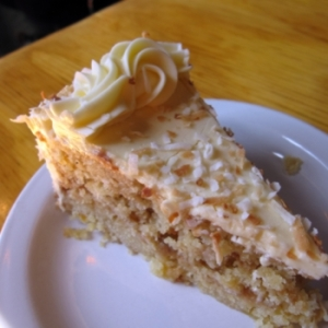 vita lemon coconut cake