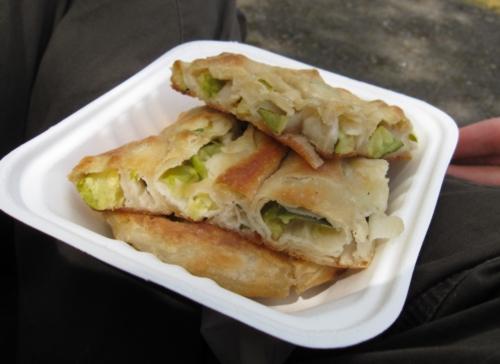 zucchini-pita