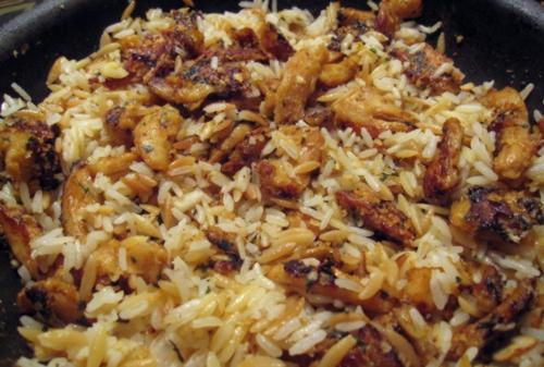 soycurl n rice