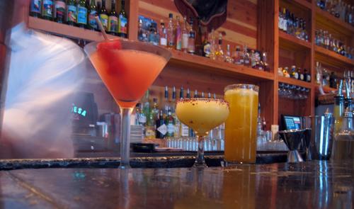 la condesa drinks