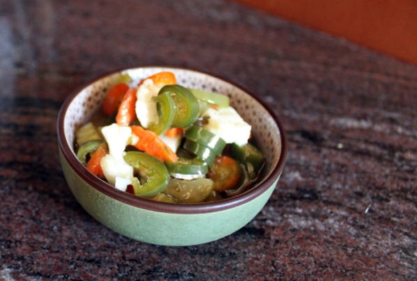 homemade_giardiniera_bowl